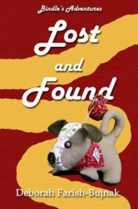 ALL THINGS BINDLE LOST AND FOUND COVER